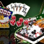 Four important psychological benefits to derive by playing online casino games