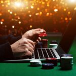 Get to know about the 2 common myths related to Online Slot Machine Games